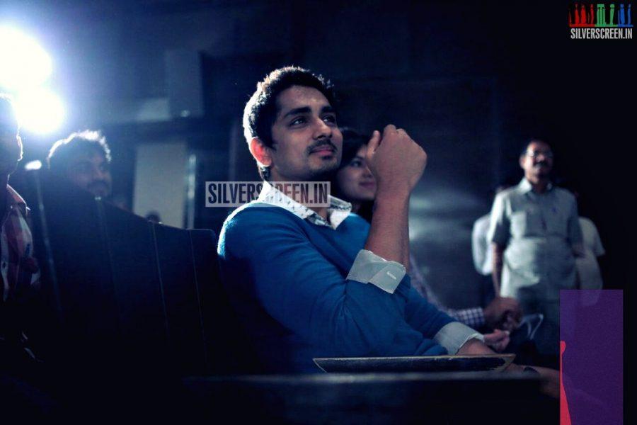 photo of actor Siddharth