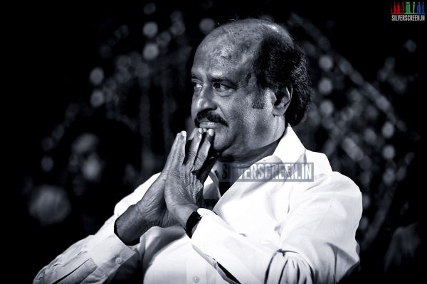 Rajinikanth in Pa Pandi sequel
