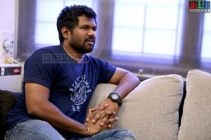 Director Jeeva Sankar Exclusive Photos