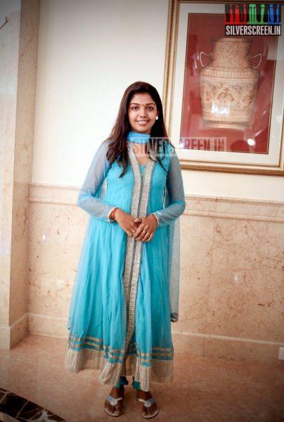 madras Movie Press Meet Photos