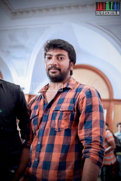 adra Movie Press Meet Photos