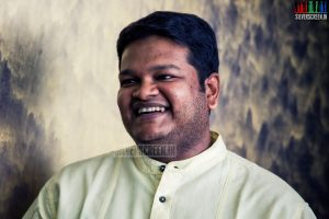 Music Director M Ghibran Exclusive HQ Photos for Silverscreen.in