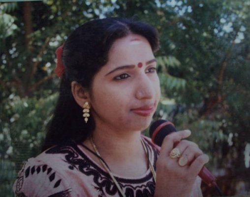 Porale Ponnu Thaayi, Swarnalatha