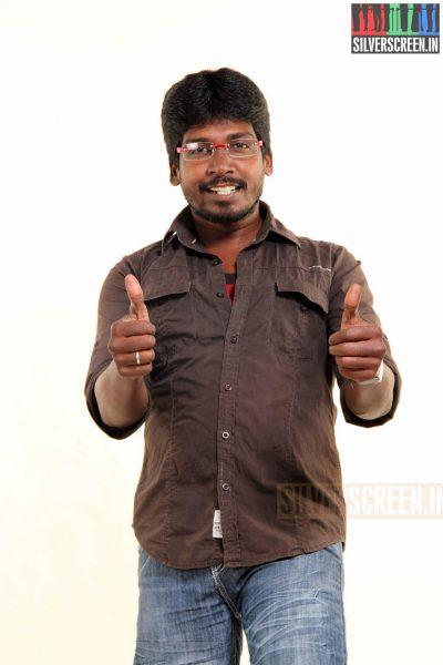 Actor Kadhal Sukumar in Thiruttu VCD Movie Stills
