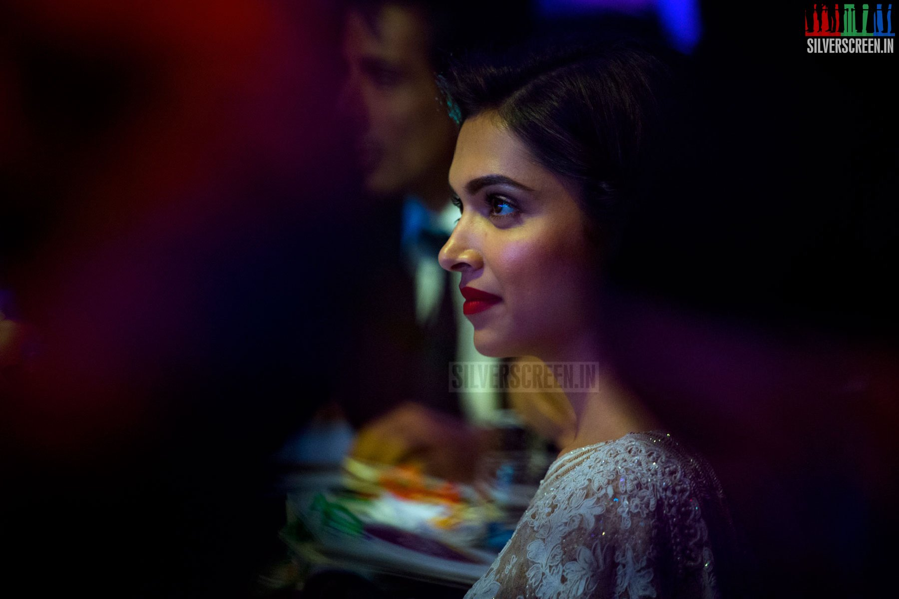 Deepika Padukone From Happy New Year Chennai Promo