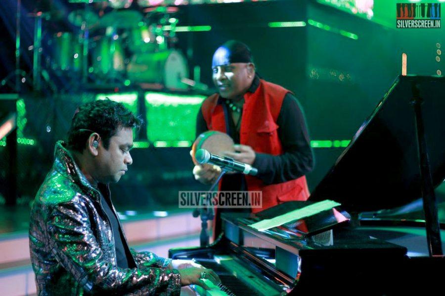 ming at Global Concert Stills