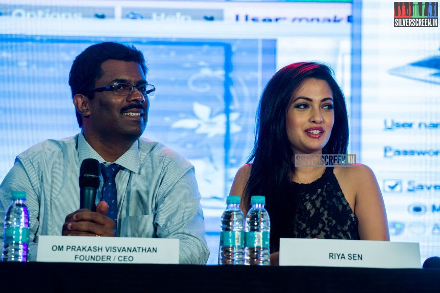 Mamallan Software Website Launch Press Meet