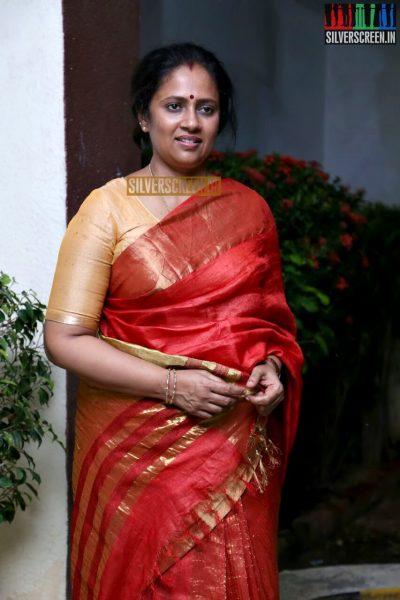 Nerungi Vaa Muthamidathe Press Show Photos