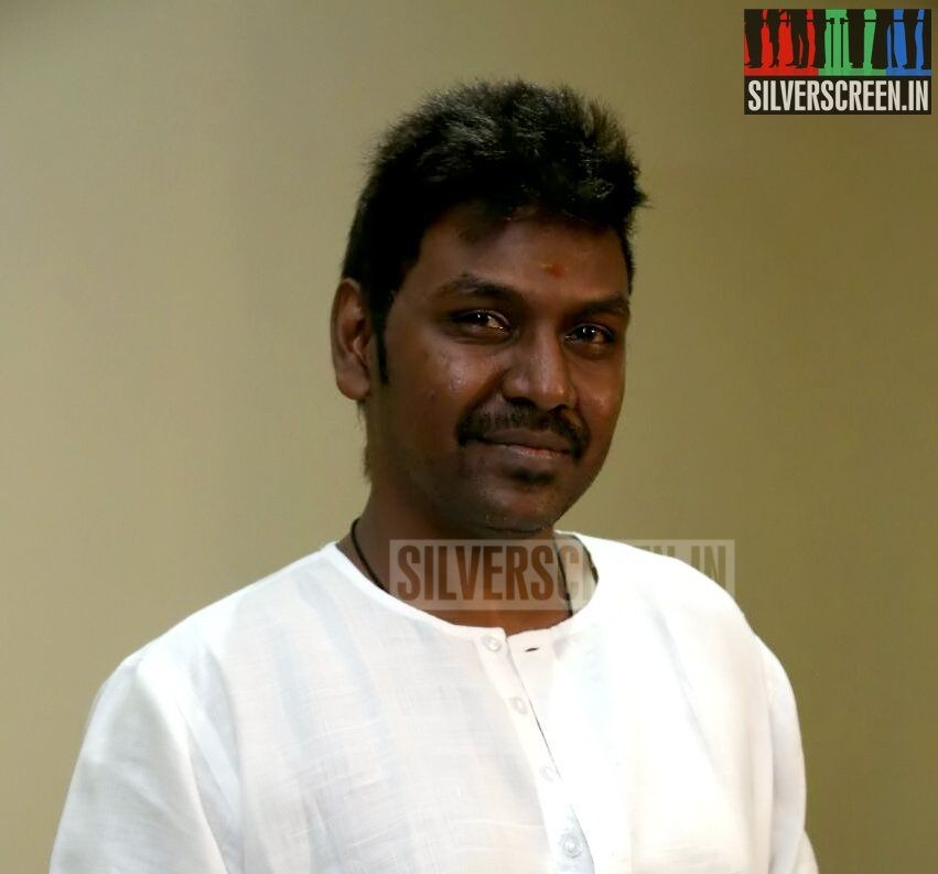 Lawrence Raghavendra Builds A Shrine For His Mother Silverscreen In