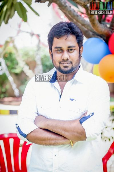 1 Pandhu 4 Run 1 Wicket Audio Launch