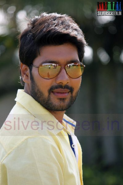 Actor Vinay Krishna in 1 Pandhu 4 Run 1 Wicket Movie Stills