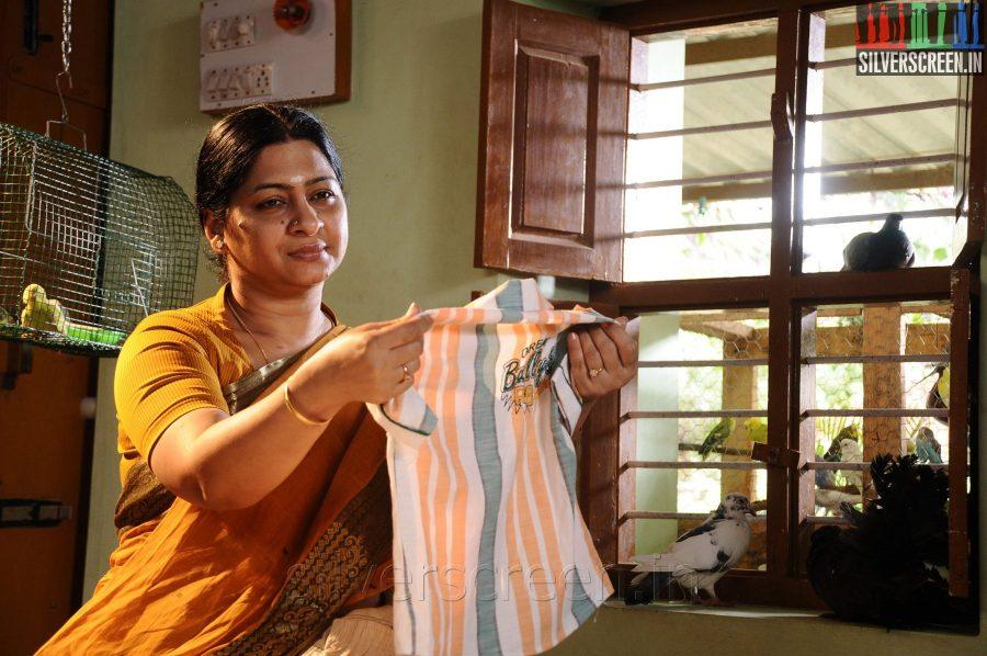 Appuchi Gramam Movie Stills with Anusha, Swasika and Suja Varunee
