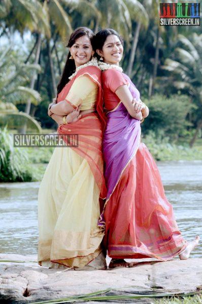 Appuchi Graamam Movie Stills