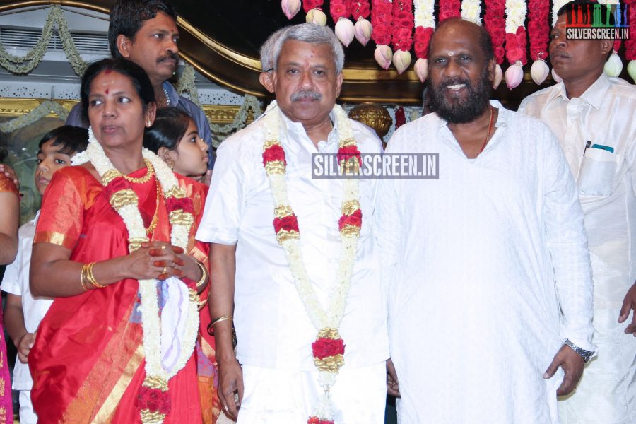Kalyanasundarams 60th Birthday Celebration Stills