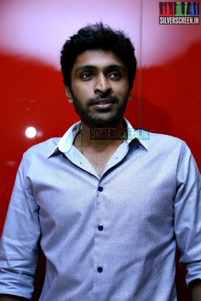 Kayal Audio Launch Event