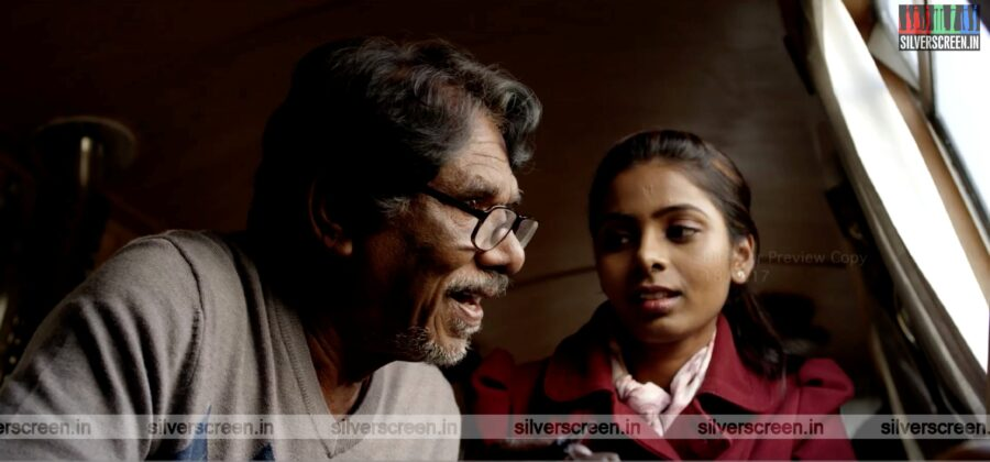 Meendum Oru Mariyathai Movie Stills Starring P Bharathiraja