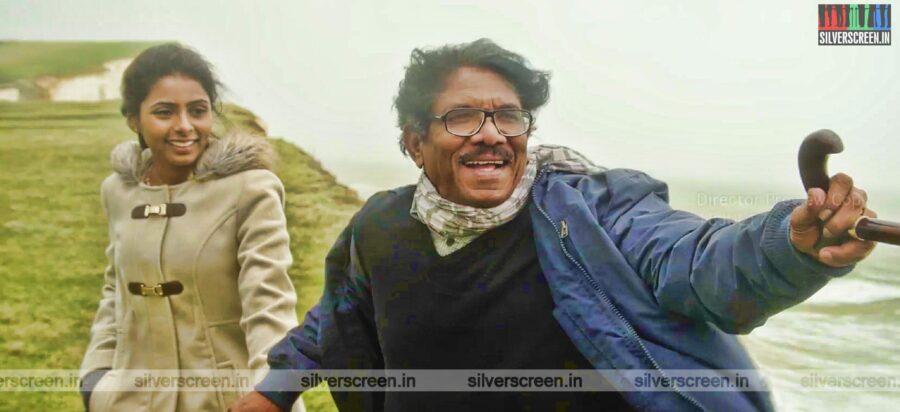 Meendum Oru Mariyathai Movie Stills Starring P Bharathiraja