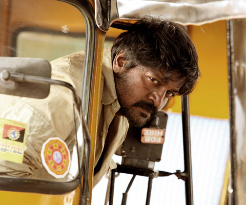 Daniel Balaji Interview Actor Daniel Balaji Will Play