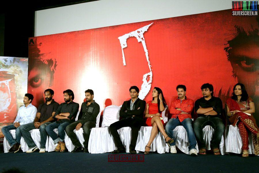 Ra Movie Press Meet