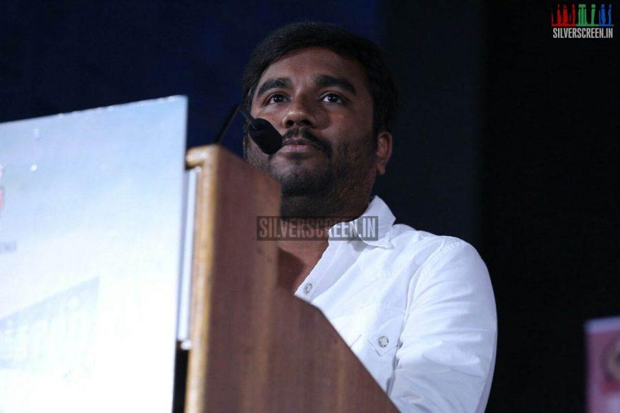 Tamilukku En Ondrai Aluthavum Press Meet Photos