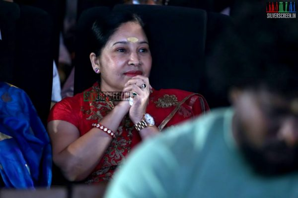 Thunai Mudhalvar Audio Launch Event Photos