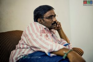Director Vasantha Balan Exclusive Interview with Silverscreen.in