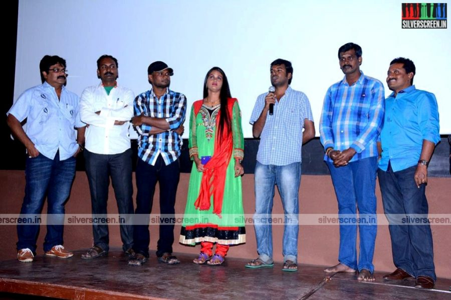 Aaivukoodam Team Meet Photos