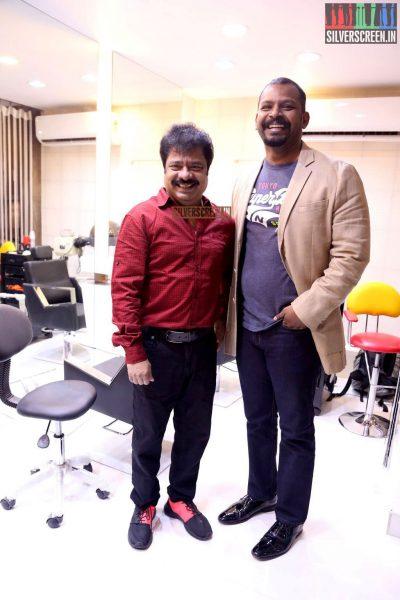 Toni & Guy Essensuals West Mambalam Launch