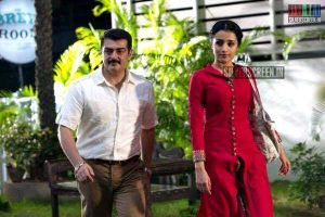 Yennai Arindhaal Movie Stills