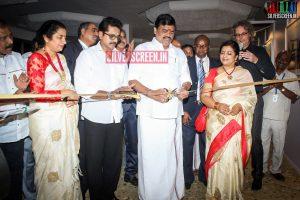 12th Chennai International Film Festival Inauguration Event Phot