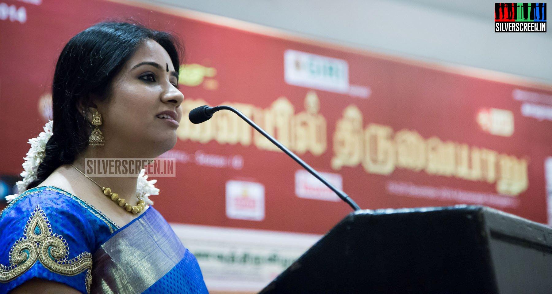 chennaiyil thiruvaiyaru 2013 press meet the