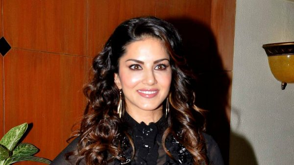 Sunny Leone Garuda Vega