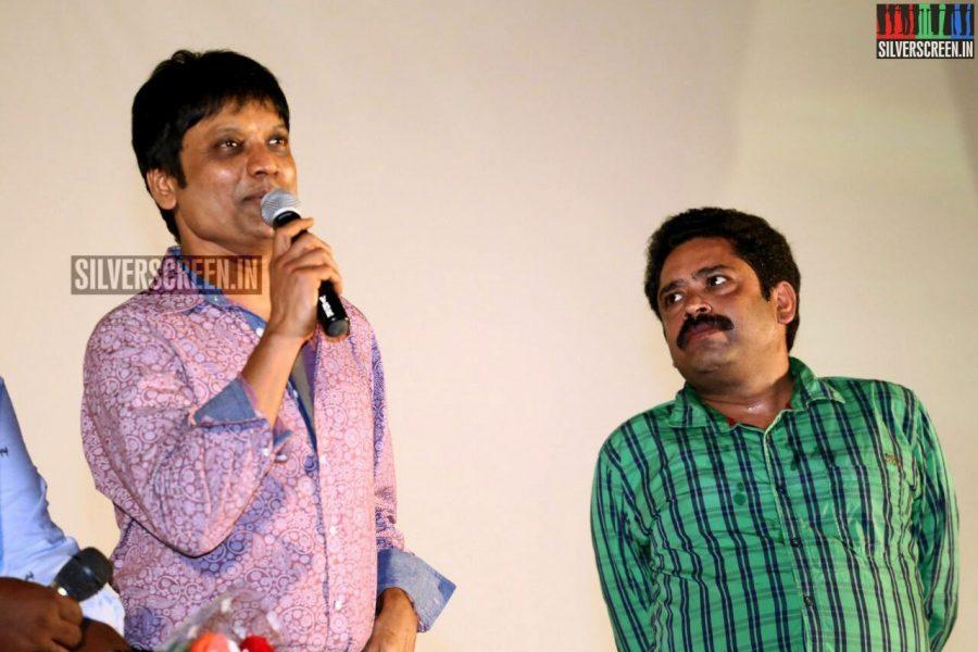 Nanbenda Audio Launch