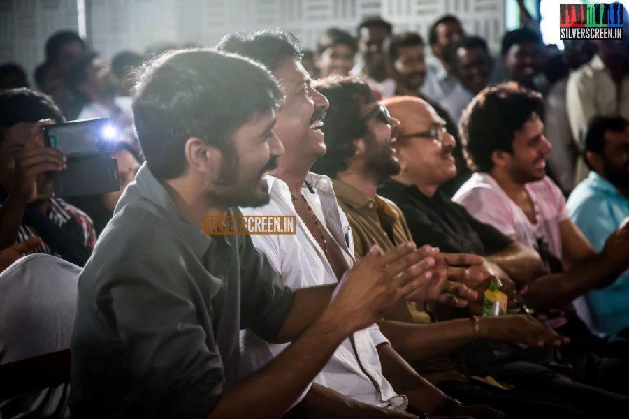 Sandamarutham Audio Launch Event