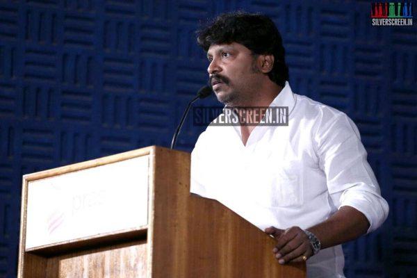 Savarikkadu Audio Launch Photos