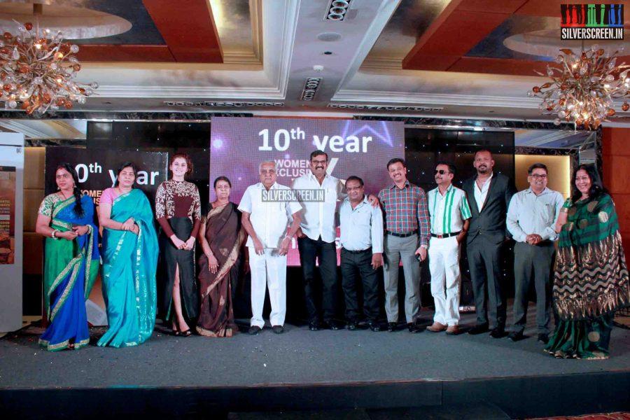 We Magazine 10th Year Celebration Event