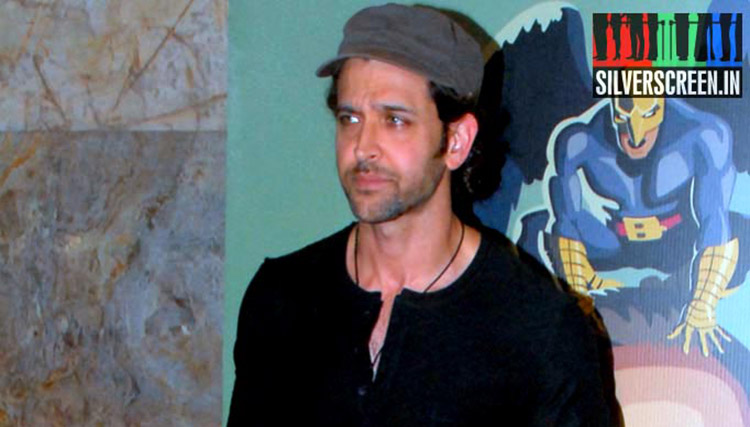 Confirmed! Hrithik Roshan to play Anand Kumar in Super 30