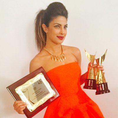 Priyanka Chopra Modi