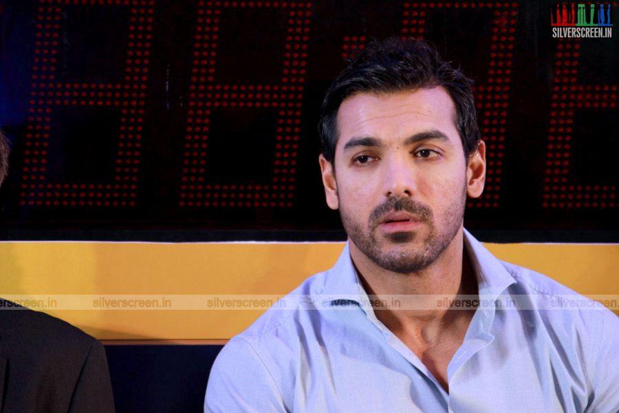 Parmanu row: KriArj files criminal complaint against John Abraham, JA Entertainment
