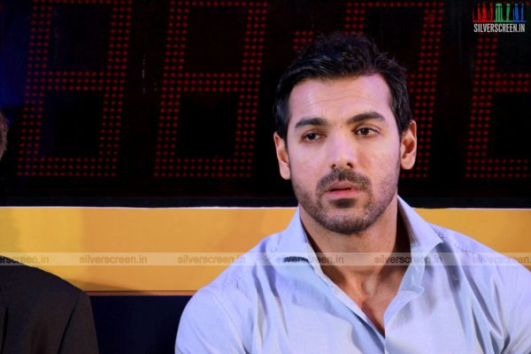 John Abraham To Make 3 Mini Series for Amazon Prime