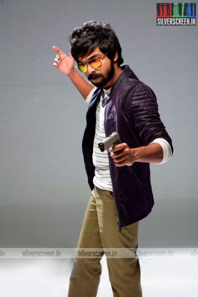Bruce Lee Tamil Movie Stills
