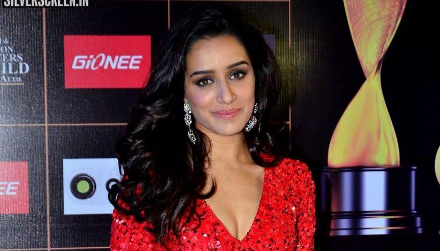 Saaho Will Star Shraddha Kapoor Opposite Prabhas