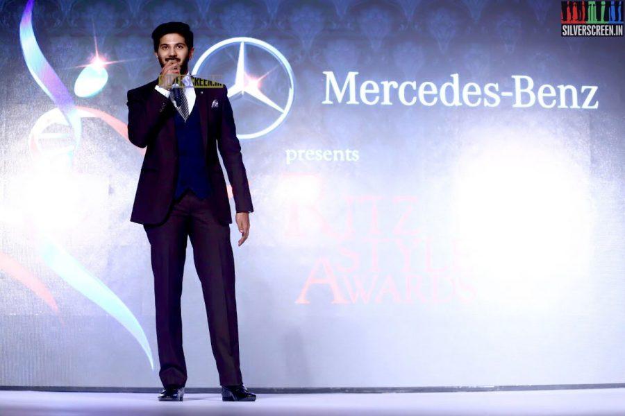 Ritz Style Awards