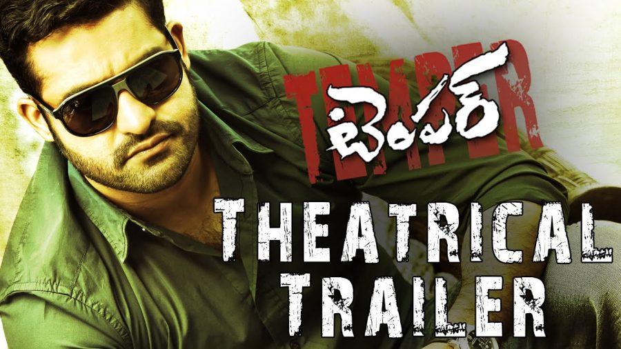 Watch Temper 2015 Hindi Dubbed Movie Dailymotion - Watch
