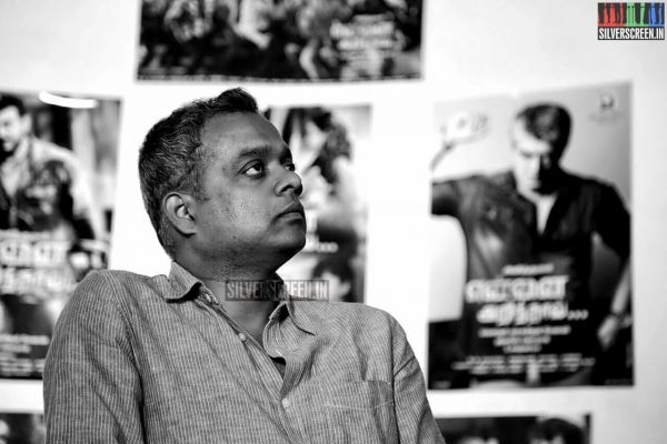 Yennai Arindhaal Press Meet