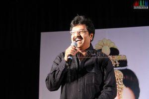 Actor Vivek at Aayirathil Oruvan Silver Jubilee Event Stills