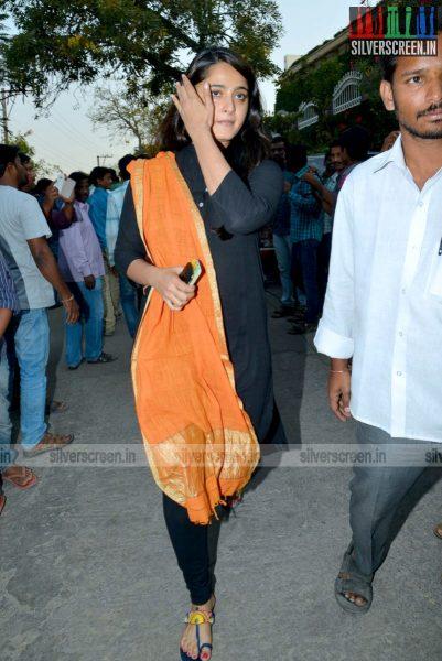 Celebrities Pay Homage to Producer D Ramanaidu Photos