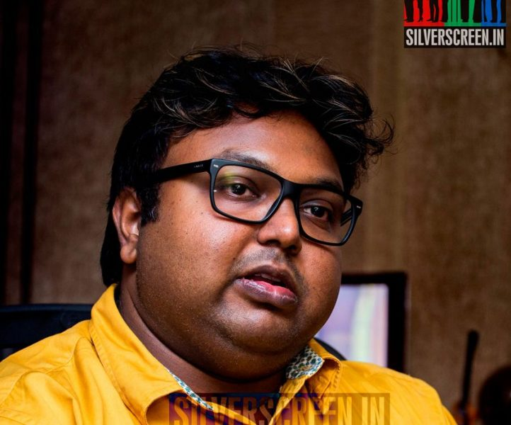 Factory Made: The D Imman Interview – Silverscreen in
