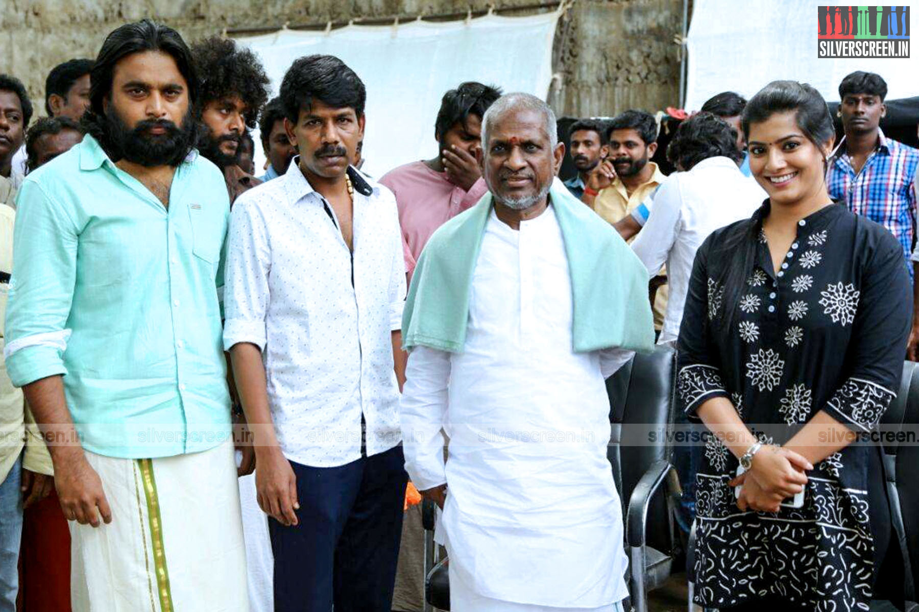 Thaarai Thappattai Movie Review 2.5/5: Critic Review of ...