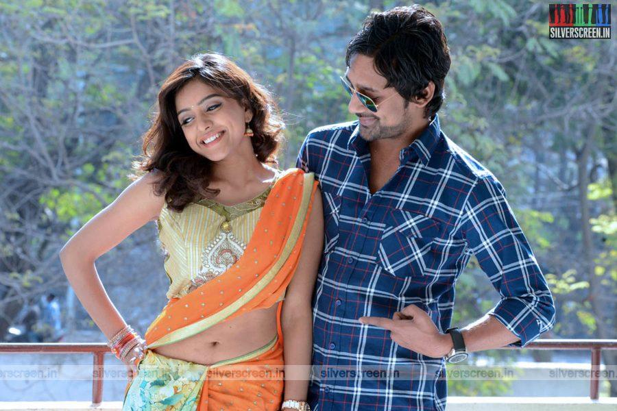 Paddanandi Premalo Mari Movie Press Meet Photos